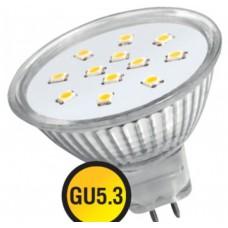 Светодиодная лампа Navigator NLL MR16 3W 230V 4200K GU5.3