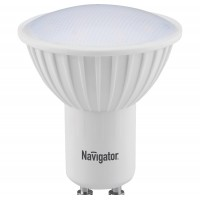 Светодиодная лампа Navigator NLL PAR16 3W 230V 4200K GU10