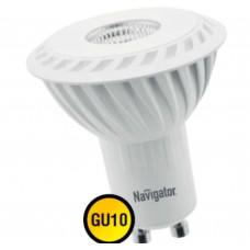 Светодиодная лампа Navigator NLL PAR16 5W 230V 3000K GU10 60D