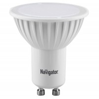 Светодиодная лампа Navigator NLL PAR16 5W 230V 3000K GU10