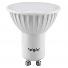 Светодиодная лампа Navigator NLL PAR16 5W 230V 4200K GU10