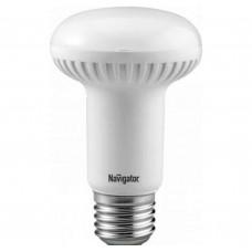Светодиодная лампа Navigator NLL R63 8W 230V 2700K E27