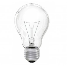 Лампа накаливания OI-A-75-230-E27-CL ОНЛАЙТ