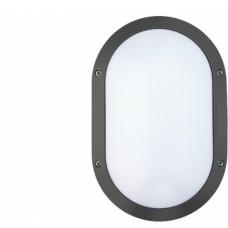 Светодиодный светильник Oval LED1x500 B686 T840 светодиод-Northcliffe