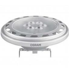 Светодиодная лампа PAR111 5040 7,2W/830 12V G53 Osram