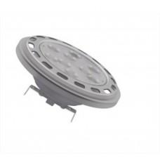 Светодиодная лампа P AR111 75 24° 10,5W/830 12V G53 Osram