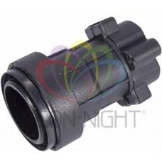 Патрон e27 для двухжильного иллюминационного кабеля Belt-light NEON-NIGHT