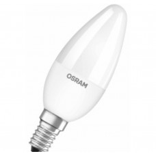 Светодиодная лампа PCLB40DIM 6W/827 220-240V FR E14 Osram
