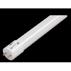 Светодиодная лампа PLED T8 - 600GL 10w FROST 6500K 230V/50Hz (стекло) JazzWay