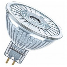 Светодиодная лампа PMR16D2036 3W/82712V GU5.3 Osram