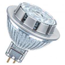 Светодиодная лампа PMR16D5036 8W/82712V GU5.3 Osram