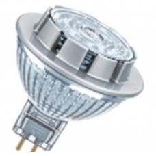 Светодиодная лампа PMR16D5036 8W/84012V GU5.3 Osram