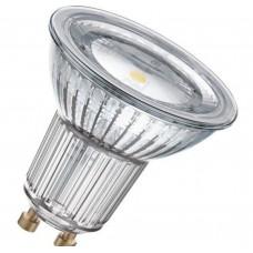 Светодиодная лампа PPAR1650120 5W/840 230V GU10 Osram