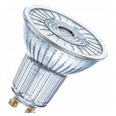 Светодиодная лампа PPAR16D5036 6W/840 230V GU10 Osram