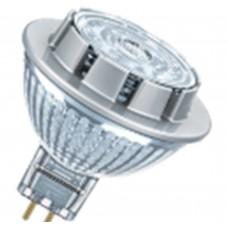 Светодиодная лампа PPMR16D4336 8W/92712V GU5.3 Osram