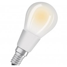 Светодиодная лампа PRFCLP40DIM 5W/827220-240V FR E14 Osram