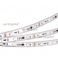 Лента светодиодная RA-SPI-5000P 12V RGB (5060, 150 LEDx3, 2811)
