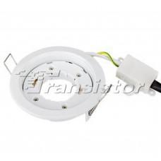 Светодиодная лампа Рамка GX53 106W Белый Arlight