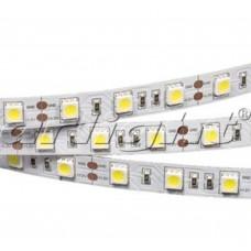 Лента светодиодная RT 2-5000 12V S-Warm 2x (5060, 300 LED, LUX)
