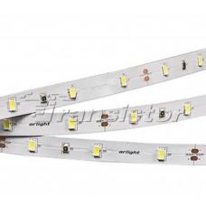 Лента светодиодная RT 2-5000 12V Warm 2700K (5630, 150 LED, LUX) Arlight