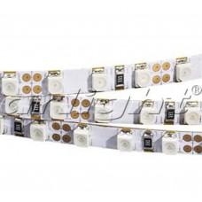 Лента светодиодная RT 2-5000 12V Yellow-5mm 2x3528,600LED,LUX Arlight