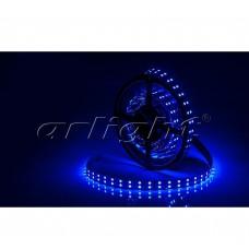 Лента светодиодная открытая Arlight RT 2-5000 24V Blue 2x2 5060
