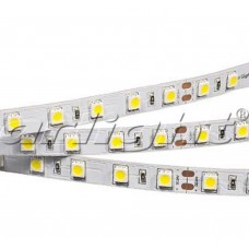 Лента светодиодная RT 2-5000 24V Pink 2X 5060, 300 LED, LUX Arlight