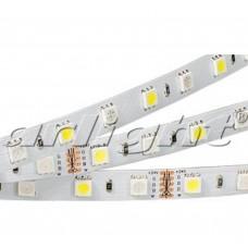 Лента светодиодная RT6-5050-60 24V RGB-Warm 2x (300 LED)