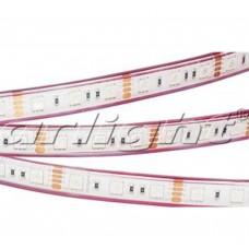Лента светодиодная закрытая Arlight RTW 2-5000PGS 12V RGB 2X 5060