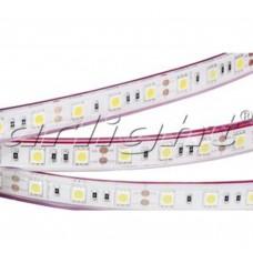 Лента светодиодная закрытая Arlight RTW 2-5000PGS 12V Warm 2x 5060