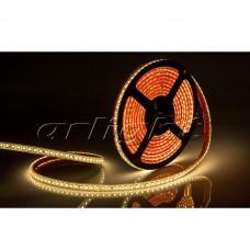 Лента светодиодная закрытая Arlight RTW 2-5000PGS 24V Warm 2x 3528