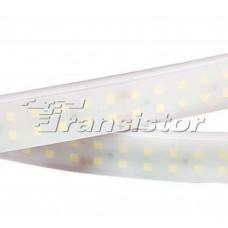Лента светодиодная RTW 2-5000PW 24V White 2x2 (3528, 1200LED, LUX)