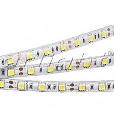 Лента светодиодная герметичная Arlight RTW 2-5000SE 12V Cool 2x (5060, 300 LED,LUX)