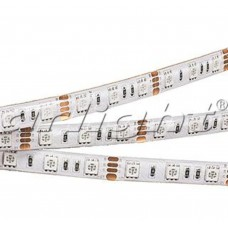 Лента светодиодная закрытая Arlight RTW 2-5000SE 12V RGB 2X 5060
