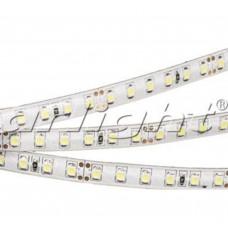 Лента светодиодная герметичная Arlight RTW 2-5000SE 24V Cool 2x (3528, 600 LED,LUX)