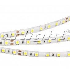 Лента светодиодная герметичная Arlight RTW 2-5000SE 24V Cool 2X (5060, 300 LED,LUX)