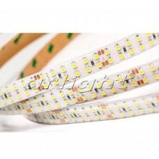 Лента светодиодная Arlight RTW 2-5000SE 24V Warm 2x2 3528 1200 LED LUX