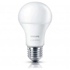 Светодиодная лампа Scene Switch A60 3S 9-70W E27 6500K Philips