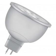 Светодиодная лампа LЕD STAR MR16 35 36 5,5W/865 12V GU5.3 Osram