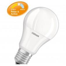 Светодиодная лампа SSTCLA60 Act&Rel 827&840 GU10 Osram