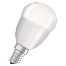 Светодиодная лампа SSTCLP40GLDI 6,5W/827 230V E14 Osram