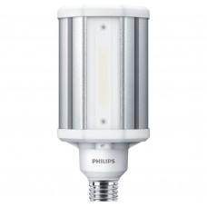Светодиодная лампа TForce LED HPL ND 29-25W E27 740 F матовая Philips