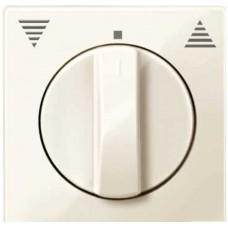 Центр.плата д/мех.кноп.выкл.с фикф-м беж Schneider Electric