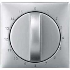 Центр.плата таймера 15 мин, алюминий Schneider Electric