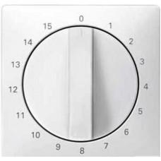 Центр.плата таймера 15 мин, белый Schneider Electric