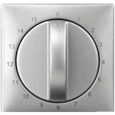 Центр.плата таймера 15 мин, сталь Schneider Electric