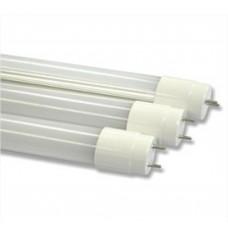 Светодиодная лампа TUBE T8 9W G13 3000K 750Lm 26х600mm поворотный цоколь, матовое стекло, Myled