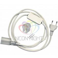 Установочный набор для гибкого неона светодиодного с цветной оболочкой NEON-NIGHT 134-013