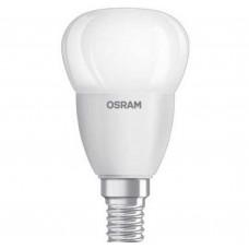 Светодиодная лампа VALUECLP40 5W/840 220-240V FR E14 Osram