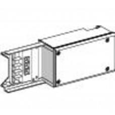 Вводная секция 100а, установка слева или справа Schneider Electric